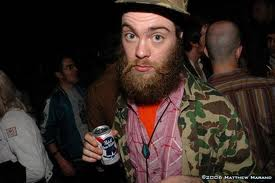 hipster pbr