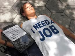 need a job meillenial