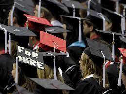 grad with debt